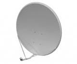 Спутниковые и эфирные антенны.
