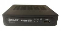 Цифровой эфирный ресивер Color DC930 HD