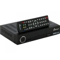 Цифровой эфирный ресивер Eurosky ES-3015 (DVD-T2)