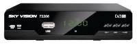 Цифровой эфирный ресивер SkyTech T2206