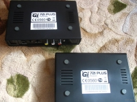 Трансмиттер GI-721 Plus