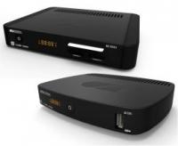 Комплект Триколор ТВ на 2 телевизора GS E501 и GS C591