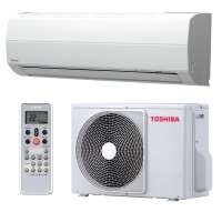 Кондиционер Toshiba RAS-10SKHP/RAS-10S2AH-ES