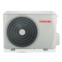 Сплит-система Toshiba RAS-09U2KHS-EE / RAS-09U2AHS-EE
