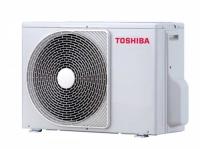 Наружный блок кондиционера Toshiba RAS-07S2AH-ES
