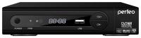 Цифровой эфирный ресивер Perfeo PF-168-1 (DVB-T2)
