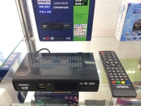 Цифровой эфирный ресивер Орбита 927 (DVB-T2)