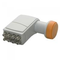 Конвертер GI-218 унив, 8-ми выходной, 0,1db, лин.пол.