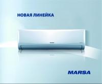 Кондиционер Marsa RK 12 MTA