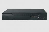 Гибридный видеорегистратор  DVR-DA6204M