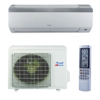Кондиционер Airwell HHD inverter 009