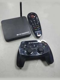 Комплект Триколор ТВ на GS E501 и GS gamekit