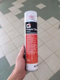 Средство для очистки Power Clean