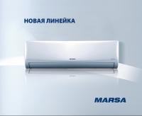 Кондиционер Marsa RK 09 MTA