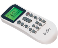 Кондиционер Ballu BSW-24HN1
