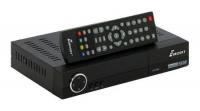 Цифровой эфирный ресивер Eurosky ES-3021 (DVB-T2)