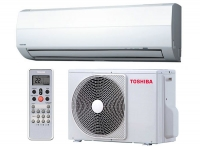 Кондиционер Toshiba RAS-13SKHP/RAS-13S2AH-ES