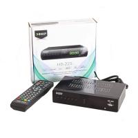 TV-тюнер СИГНАЛ ELECTRONICS HD-225