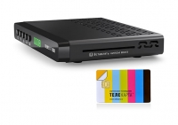 EVO 08 HD с картой доступа