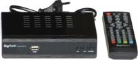 Цифровой эфирный ресивер SkyTech 157G (DVB-T2)