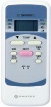 Кондиционер Dantex RK-36UHG2N кассетного типа