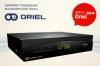 Цифровой эфирный ресивер Oriel 314 (DVD-T2)
